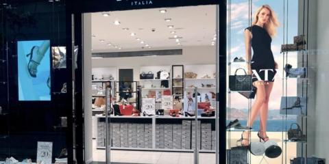 Scarpe Tata collezione prezzi negozi