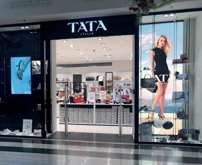 Tata scarpe negozi Italia collezione 2021 2022 prezzi
