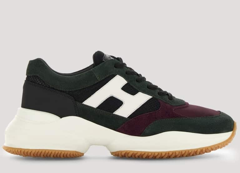 Hogan scarpe uomo 2021 2022